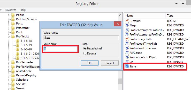 Registry fix 4