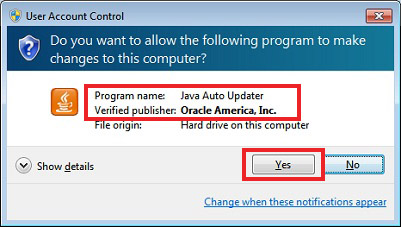 How to install Java update like a pro | Lxpert
