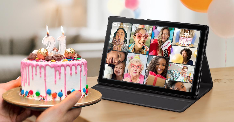 """Samsung Galaxy Tab A7 2020 10.4"""""""